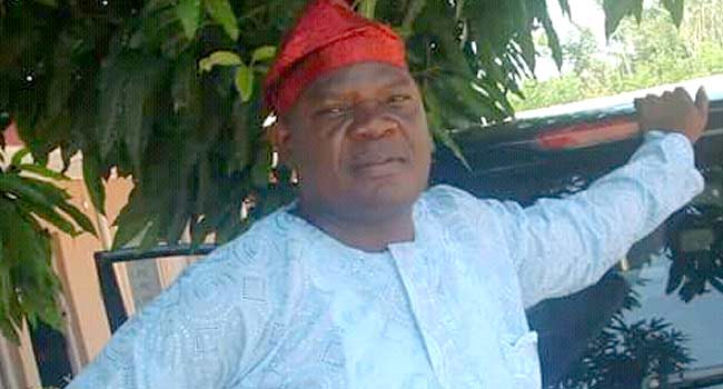 Image result for Kidnappers of Ondo ex-Council boss demand N10m ransom