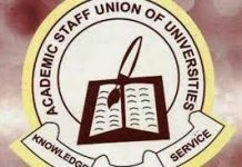 UNILORIN ASUU ask the Auditor General to deal with corruption in his office