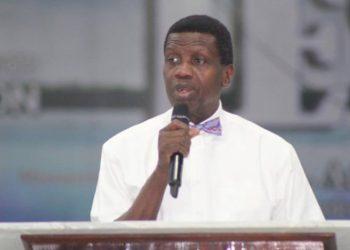 Pastor Enoch Adeboye, General overseer RCG