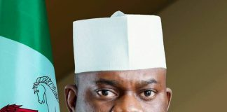 Kogi Governorship Election, Yayaha Bello