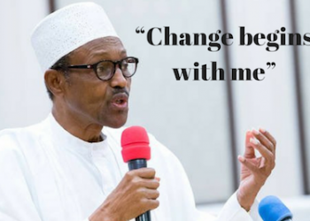 President Muhamadu Buhari