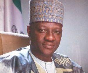 Kwara state Governor Ahmed Lawal