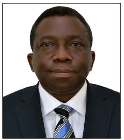Professor Isaac Adewole, Minister for Health