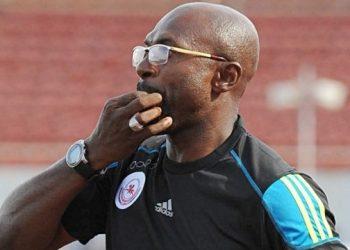 Rangers Football Club of Enugu Technical Adviser, Imama Amapakabo.