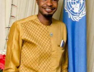 Ambassador Mathew Adeniyi, president General World Youth Organization