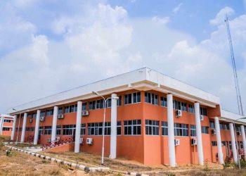 Technical University Ibadan