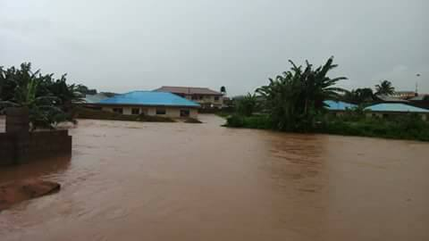 Oyo government plan to prevent natural disaster