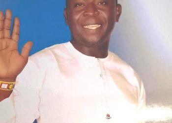 Ibunkun-Oluwa, Oluwole. aka Olembe