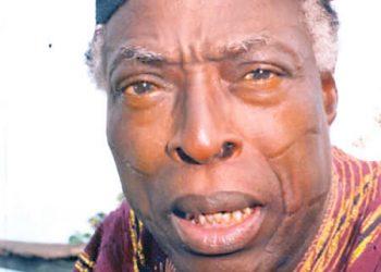 Alagba Adebayo Faleti
