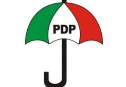 oyo PDP thanks donors