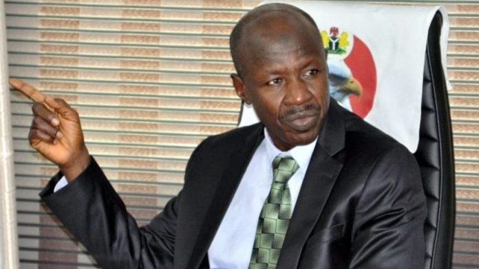 2 in net for using Magu's name