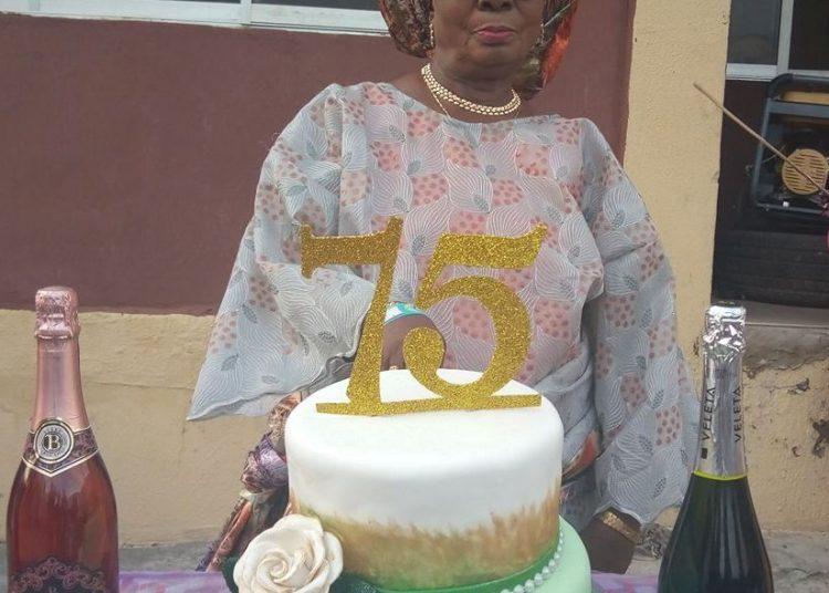 Madap Mopelola Aduke Fowowe