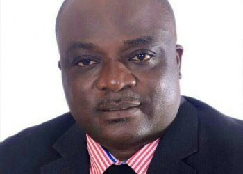 Isaac Ajiboye Omodewu, Commissioner for Lands