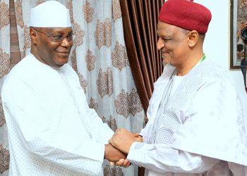 Nigerien Ambassador to Nigeria