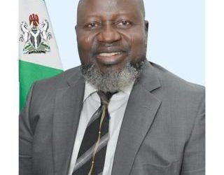 Adebayo Shittu Communications Minister