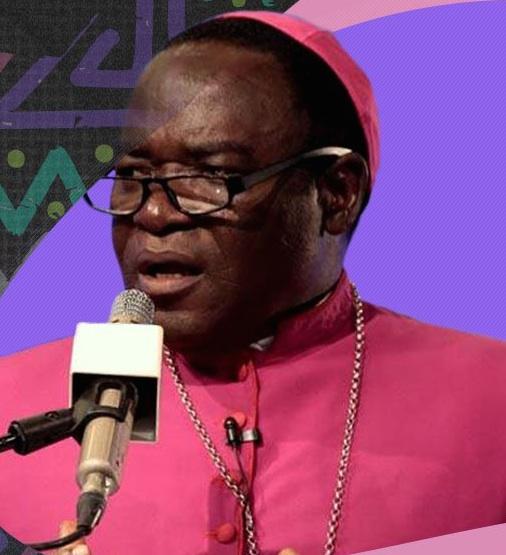 Bishop Matthew Hassan Kukah Easter Message To Buhari