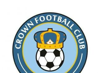 Crown FC Unveil new players