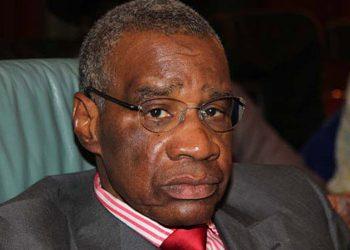 Late Dahiru Musdapher, Former Chief Justice of Nigeria