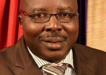 Professor Adeniyi Olowofela