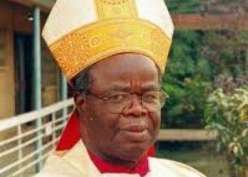 Bishop Leke Abegunrin
