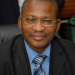 Professor Segun Ajiboye, Executive Registra TRCN