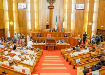 Senate Tells Buhari to Address Nigerians