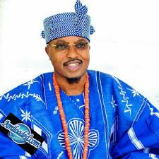 Oluwo of Iwo Oba Abdulrasheed Akanbi
