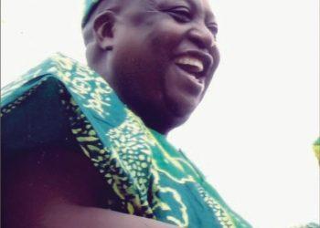 Senator Gbenga Babalola