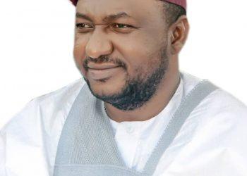 Engineer Muftau Open Salawu