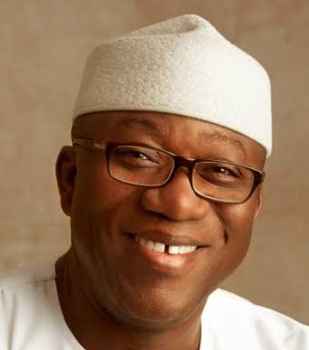Fayemi vows to complete projects