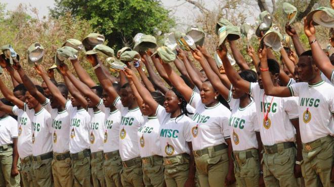 NYSC MEMBERS TO UNDERGO COVID-19 TEST