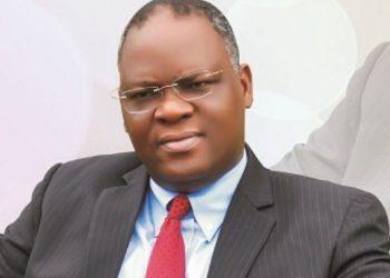 Dr Babalola Owolabi