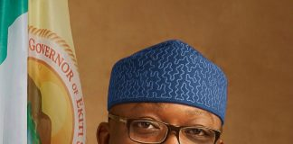 fayemi pays elderly citizens quarterly stipends