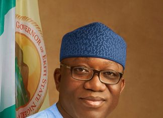 Ekiti State government has approved the completion of phase V of the State Secretariat complex