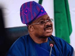 Ajimobi apologise, calls for genuine reconciliation in APC