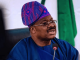 Ajimobi apologise, calls for genuine reconciliation in APC