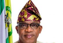 Governor Abiodun appoints transition committee