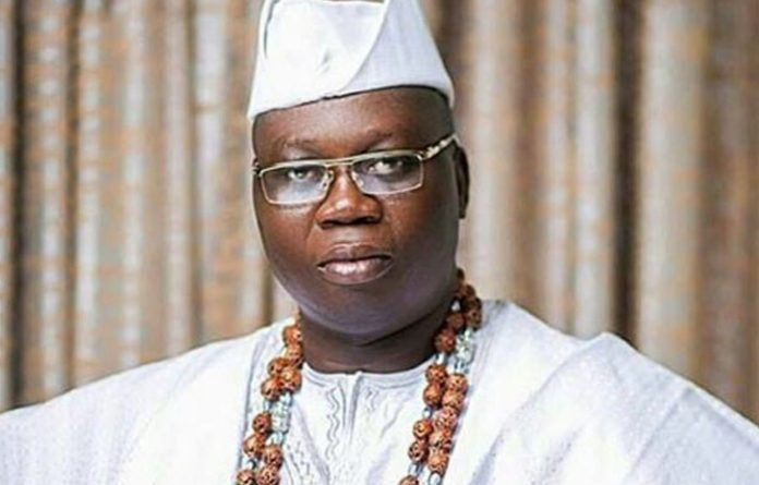 insecurity,Gani Adams urges FG TO FIC ROADS