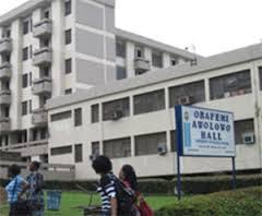 Awo Hall, University of Ibadan