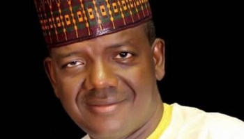 Gov. Bello Matawalle of Zamfara state