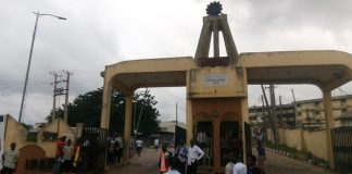 Ibadan Polytechnic 34th convocation