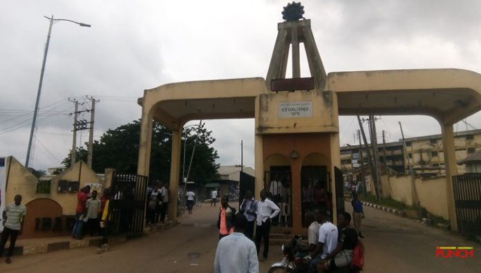 Ibadan Polytechnic 34th convocation