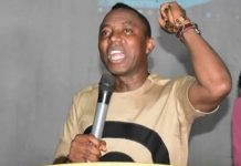 Sowore's bail condition has been reduced from 50M TO 30m