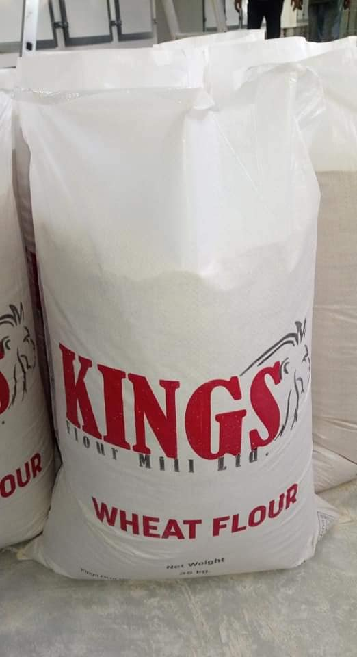 kings flour