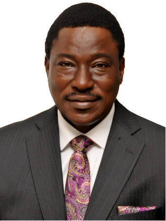 Prof Oyelowo Oyewo,  Oyo state Commissioner for justice