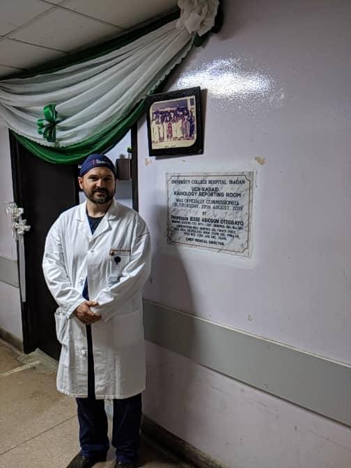 Dr. Stephen Hunt