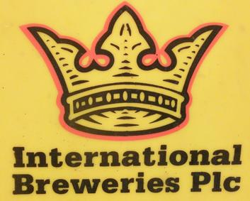 Logo of International Brewries