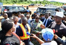 Makinde to flag off Moniya -Iseyin road on monday