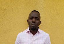 FBI suspect, Joseph Oyediran sentenced