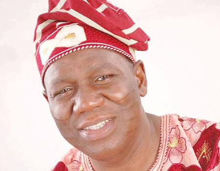 Dr Adedunta speaks on the development in APC and why Goveror Ajimobi should step down